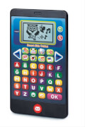 Vtech 80-169204 Smart Kids Tablet, Kunststoff, ab 36 Monate - 6 Jahre