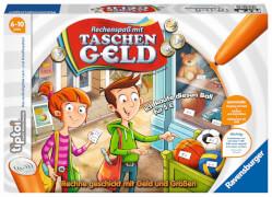 Ravensburger 00779 tiptoi® Rechenspaß mit Taschengeld