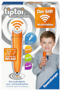 Ravensburger 00036 tiptoi® Der Stift - WLAN-Edition