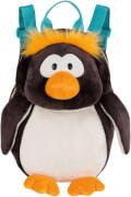 NICI Pinguin Frizzy Rucksack, figürlich
