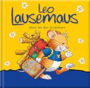 Leo Lausemaus allein bei der Großeltern, ab 3 Jahren