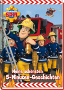Feuerwehrmann Sam - Meine schönsten 5 Minuten