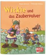 Jonsson, Wickie Zauberpulver (Maxi)