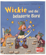 Jonsson, Wickie Belagerung (Maxi)