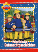Feuerwehrmann Sam - Buch ''Gute-Nacht-Geschichten''