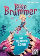 Böse Brummer - Die verbotene Zone