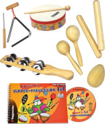 Voggenreiter Voggy's Percussion-Set
