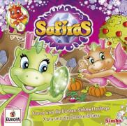 CD Safiras 2: Xoros und die bunten Schmetterlinge