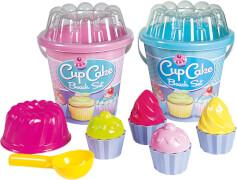 Simba Eimergarnitur Cupcake, 2-sortiert.