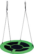 Outdoor active Nestschaukel grün, # 110 cm