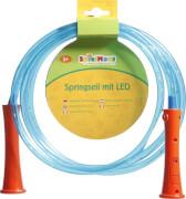 SpielMaus Outdoor Springseil mit LED, Länge 230 cm