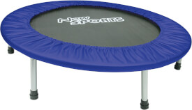 New Sports Trampolin # 120 cm, 100 kg