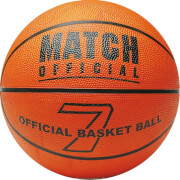 MATCH BASKETBALL, GR. 7/240 MM, CA. 600 G, SORTIERT