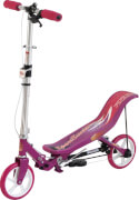 Space Scooter X580, pink