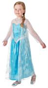 Kostüm Disney Frozen Deluxe Elsa Kinderkostüm, Gr. S